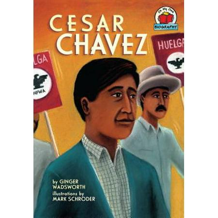 Cesar Chavez](Cesar Chavez Halloween)