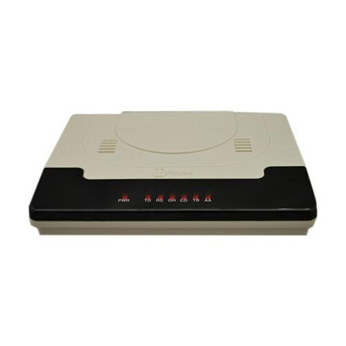 Zoom H08-15328-DG Hayes Accura H08-15328 Data/Fax Modem -...
