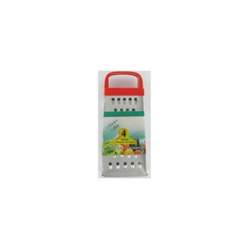 DDI 892019 4 Side Grater 8 - Case of 144 - Graters  Peelers and Slicers