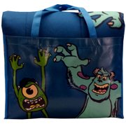 Monsters University Twin Bedding Set Comforter Sheets