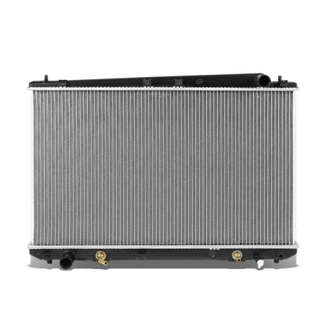 For 1998 to 2003 toyota Sienna 3.0L AT OE Style Aluminum Core Cooling Radiator DPI 2153 99 00 01 -