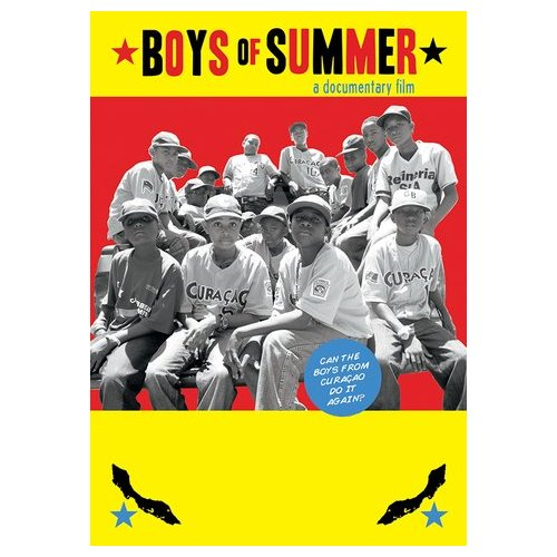 Boys of Summer (2011)