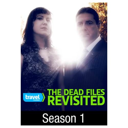 The Dead Files Revisited: Fatal Attachment & Blood on the Track (Season 1: Ep. 6) (2013)