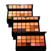 Graftobian HD Creme 18 Color Super Palette - Option : Neutral
