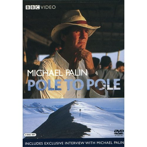 Michael Palin: Pole To Pole (Full Frame)