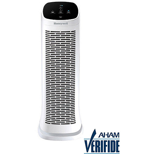 Honeywell AirGenius 3 Air Cleaner/Odor Reducer