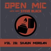 Shaun Morgan - Audiobook