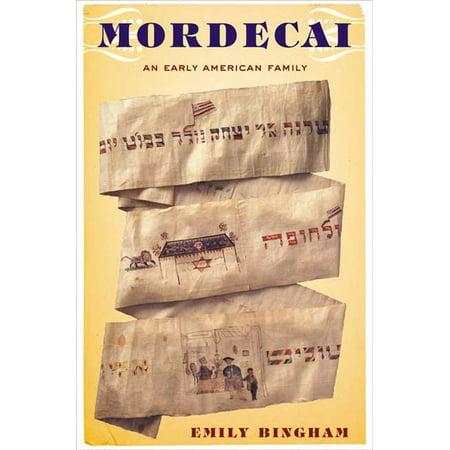Mordecai : An Early American Family