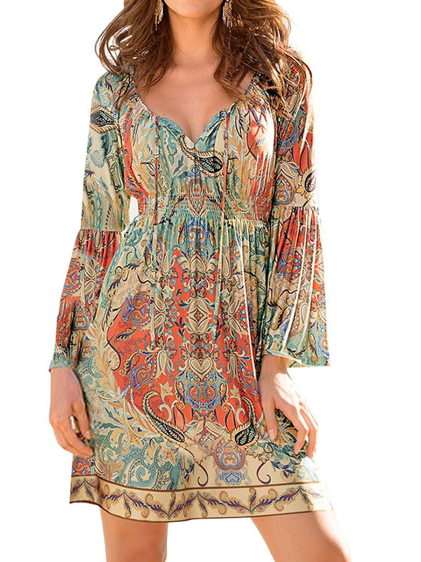 Walmart Long Summer Dresses