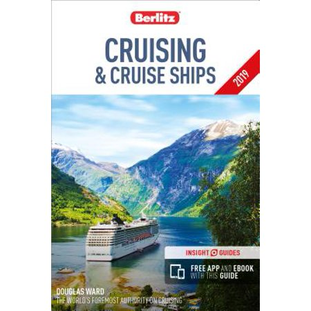 Berlitz cruising and cruise ships 2019: