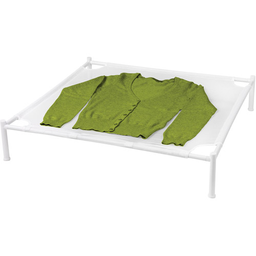 Honey Can Do Stackable Sweater Drying Rack - Set of 2
