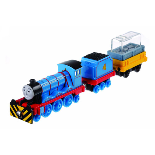 Fisher-Price Thomas & Friends Take-n-Play Gordon's Dieselworks Delivery Die-Cast Engine Gift Pack