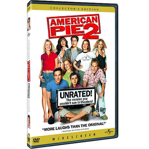 American Pie 2 (Anamorphic Widescreen)