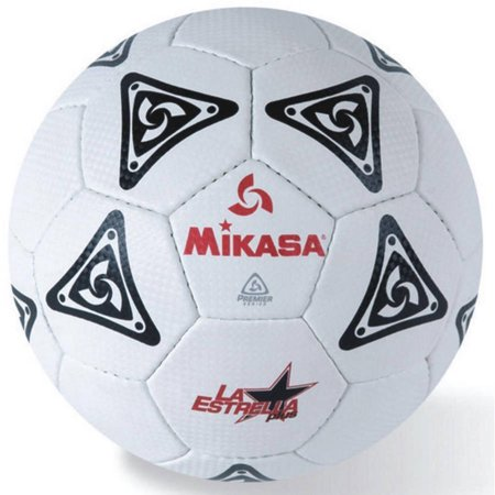 - Mikasa Le Estrella Soccer Ball, Size 4