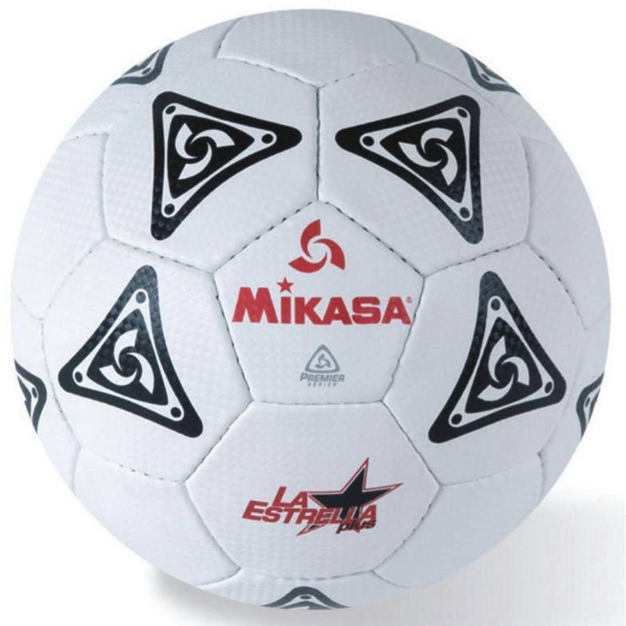Mikasa Le Estrella Soccer Ball, Size 4