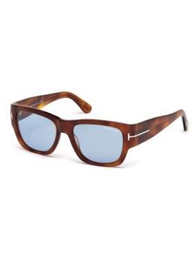 c33248cdf72 Product Image TOM FORD FT 0493 Sunglasses 53V Blonde Havana