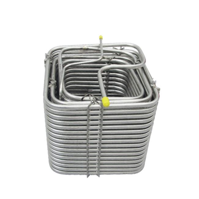 UBC JBA120 High Efficiency Product Coil - 3-8 in. - 1-4 in.