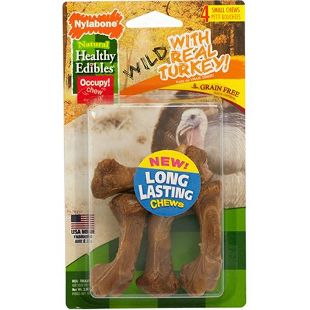 Healthy Edibles Wild Dog Treat (Healthy Halloween Treats For Adults)