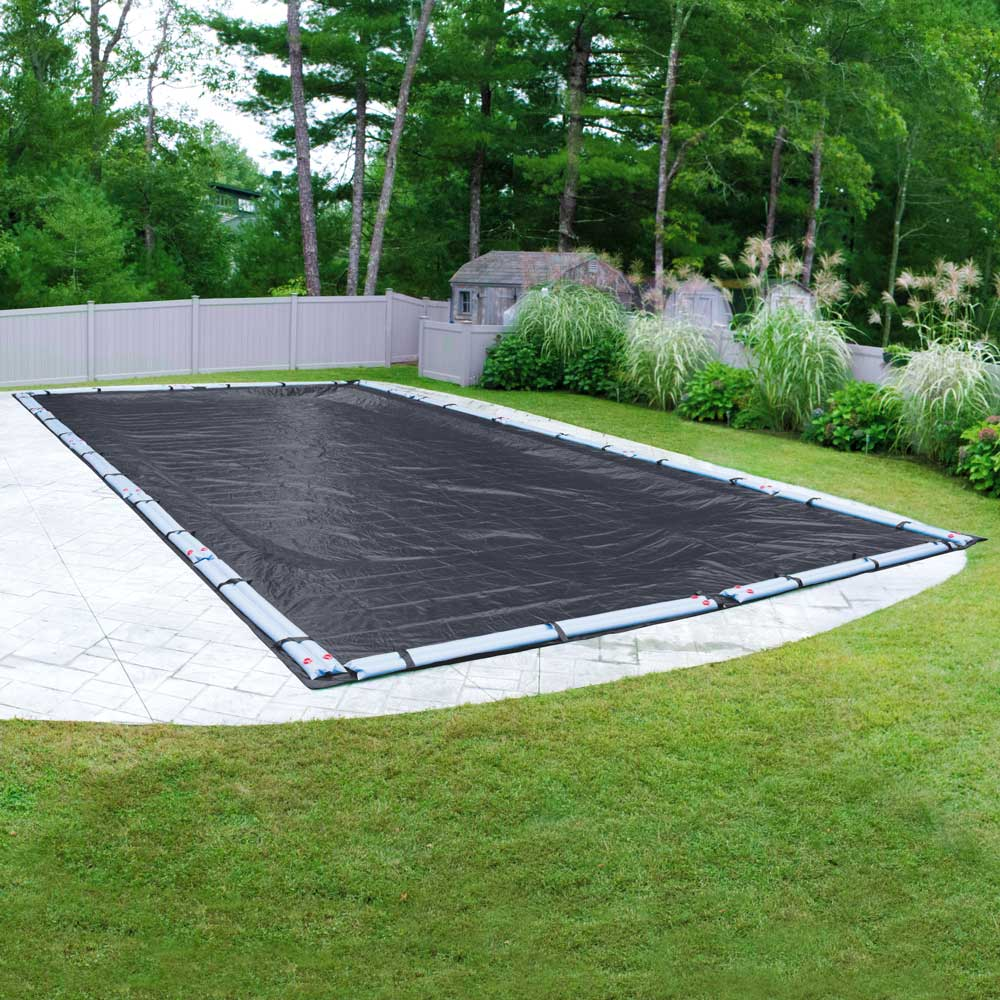 Pool Mate 8 Year Classic In-Ground Winter Pool Cover