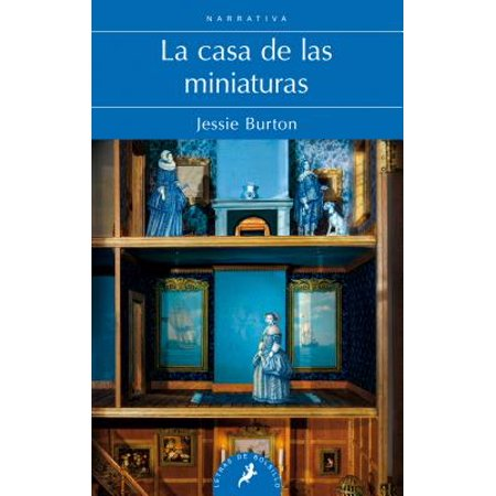 Casa de Las Miniaturas, La