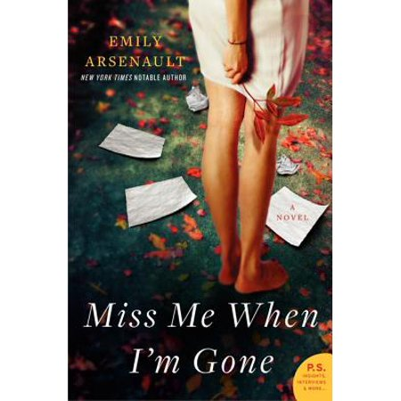 Miss Me When I'm Gone - eBook (J Stalin Miss Me With The Bs)