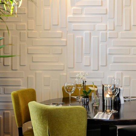 3D Bricks Decorative Wall Panels - Set of 12 - Walmart.com