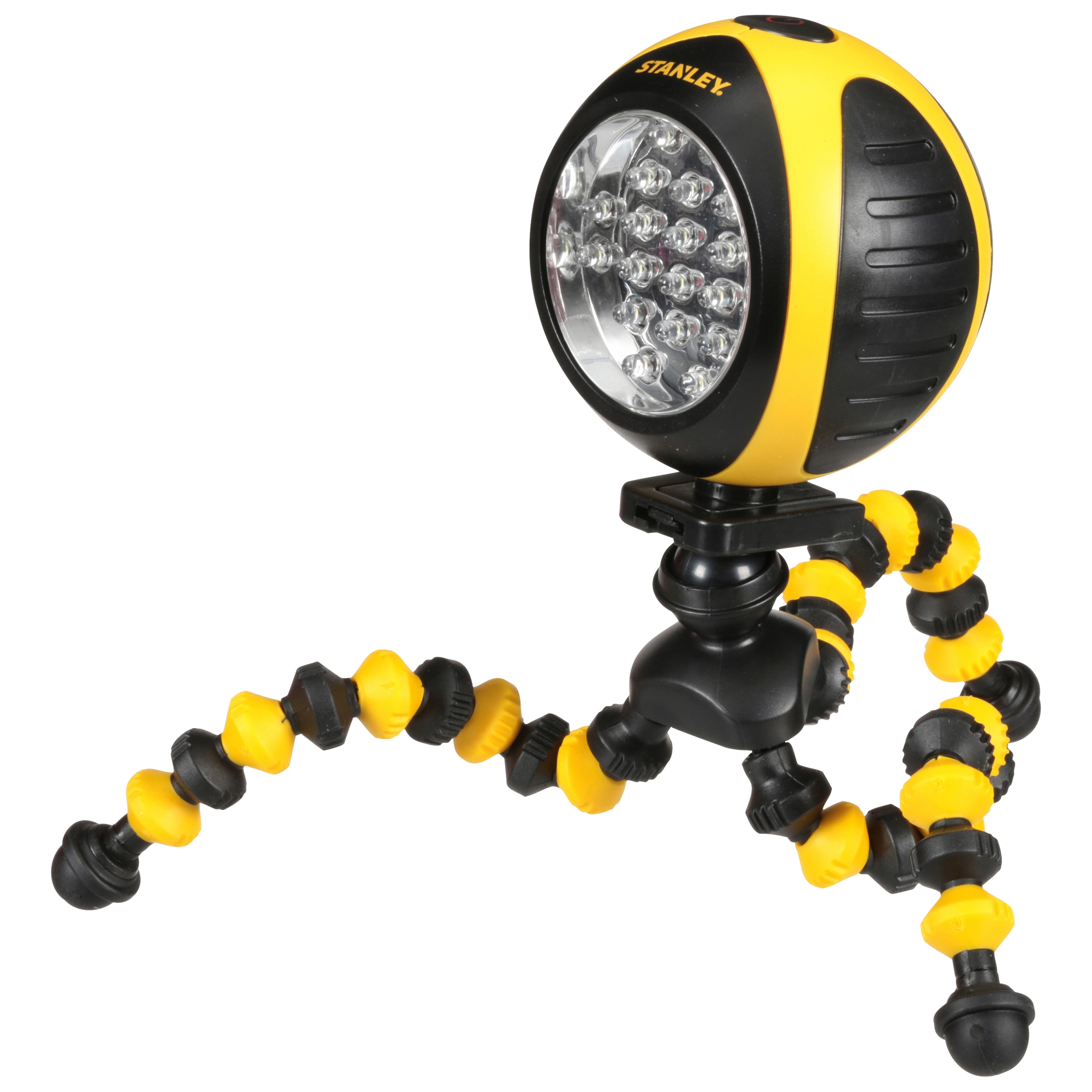 Stanley® Squid Brite® Work Light Carded Pack