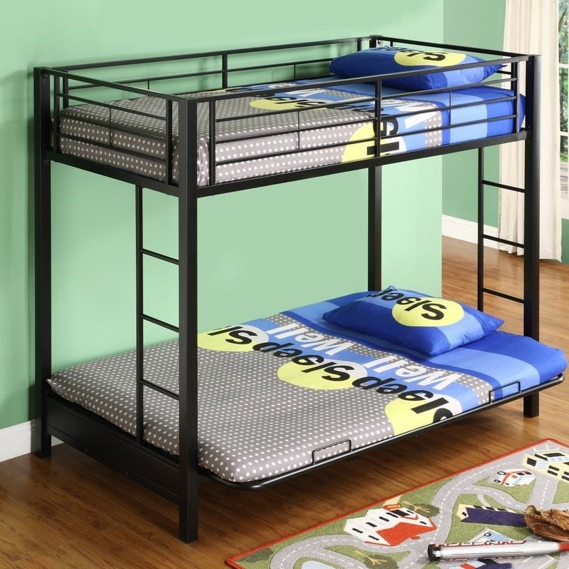 target callum trundler white furniture with bunk bed beds singlesingle single kids bedroom