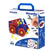 Mecaniko Activity