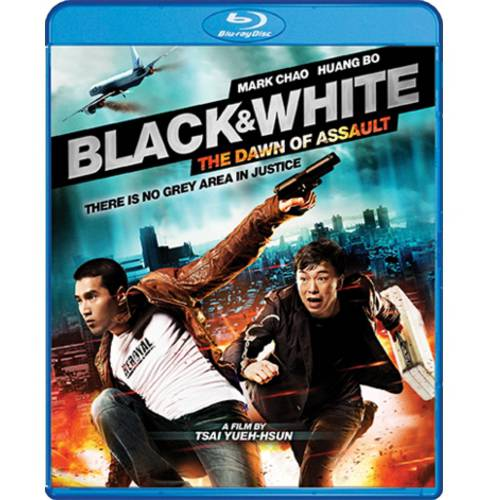 Black And White: The Dawn Of Assault (Blu-ray) (Widescreen) CINBRSF15946