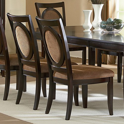 Steve Silver Montblanc Dining Side Chairs - Set of 2