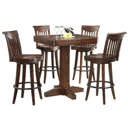 Eastcoastinnovators 1475 05 Pt36 42 Inch Pub Table