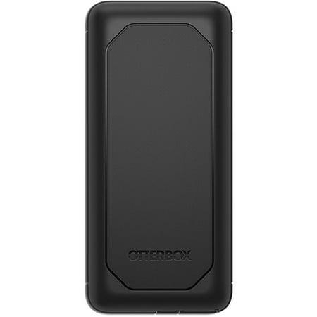 new arrival fc7b1 c8029 Otterbox 20,000 mAh Power Pack, Black