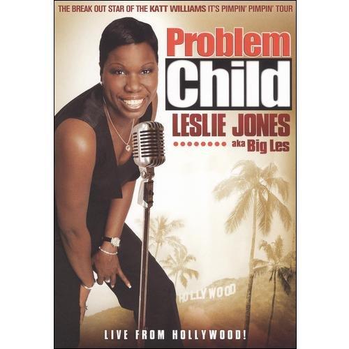 Problem Child: Leslie Jones (AKA: Big Les) (Widescreen)