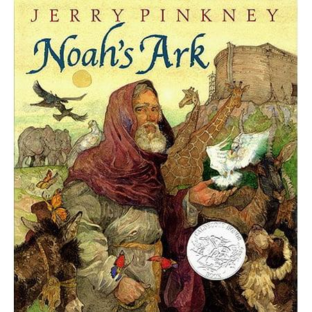 Noah's Ark Baby Room (Noah's Ark)