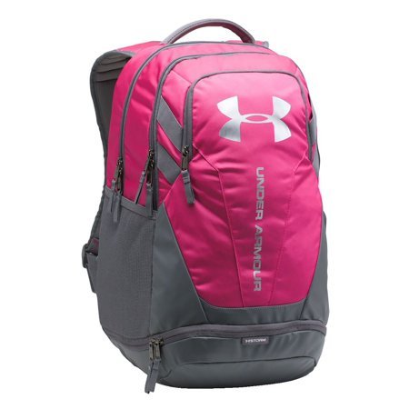 Hustle 3.0 Backpack Tropic Pink/Graphite/Silver