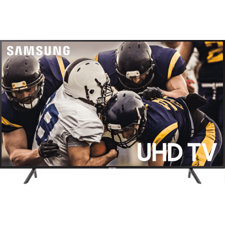 "SAMSUNG 75"" Class 4K UHD 2160p LED Smart TV with HDR UN75NU6900"