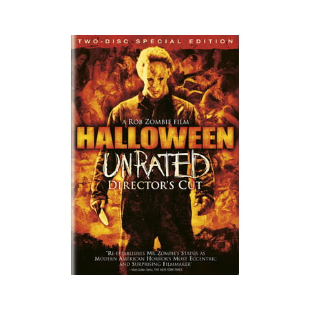 Halloween (DVD) - The Movie Halloween Cast