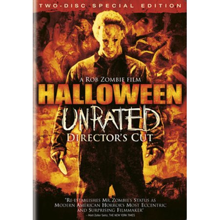 Halloween (DVD) - Halloween Parties London 2017