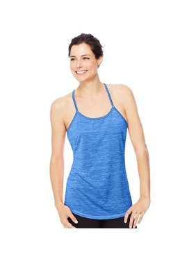 542085e41ab47 Product Image Sport Womens Performance Strappy Tank - 2XL