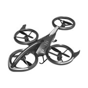 Toyfunny Stunt Remote Control Drone Mini Indoor Quadcopter Helicopter Children's Toy