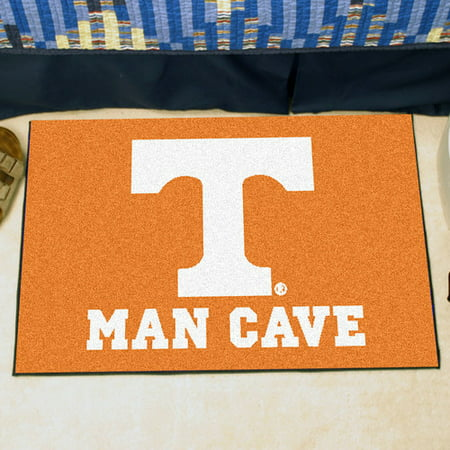 Tennessee Man Cave Starter Rug 19