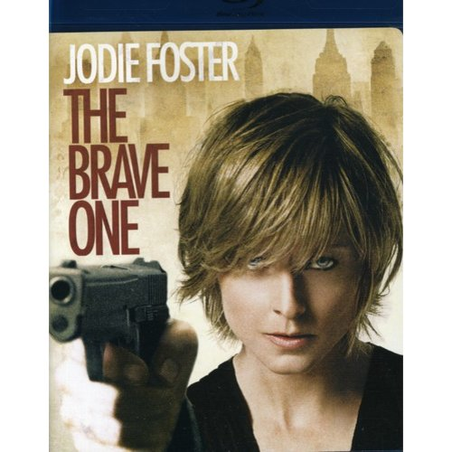 The Brave One (Blu-ray) (Widescreen)