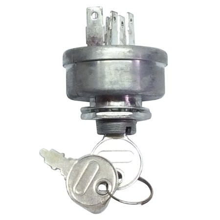 ignition switch for briggs mtd scag toro 48798 692318. Black Bedroom Furniture Sets. Home Design Ideas