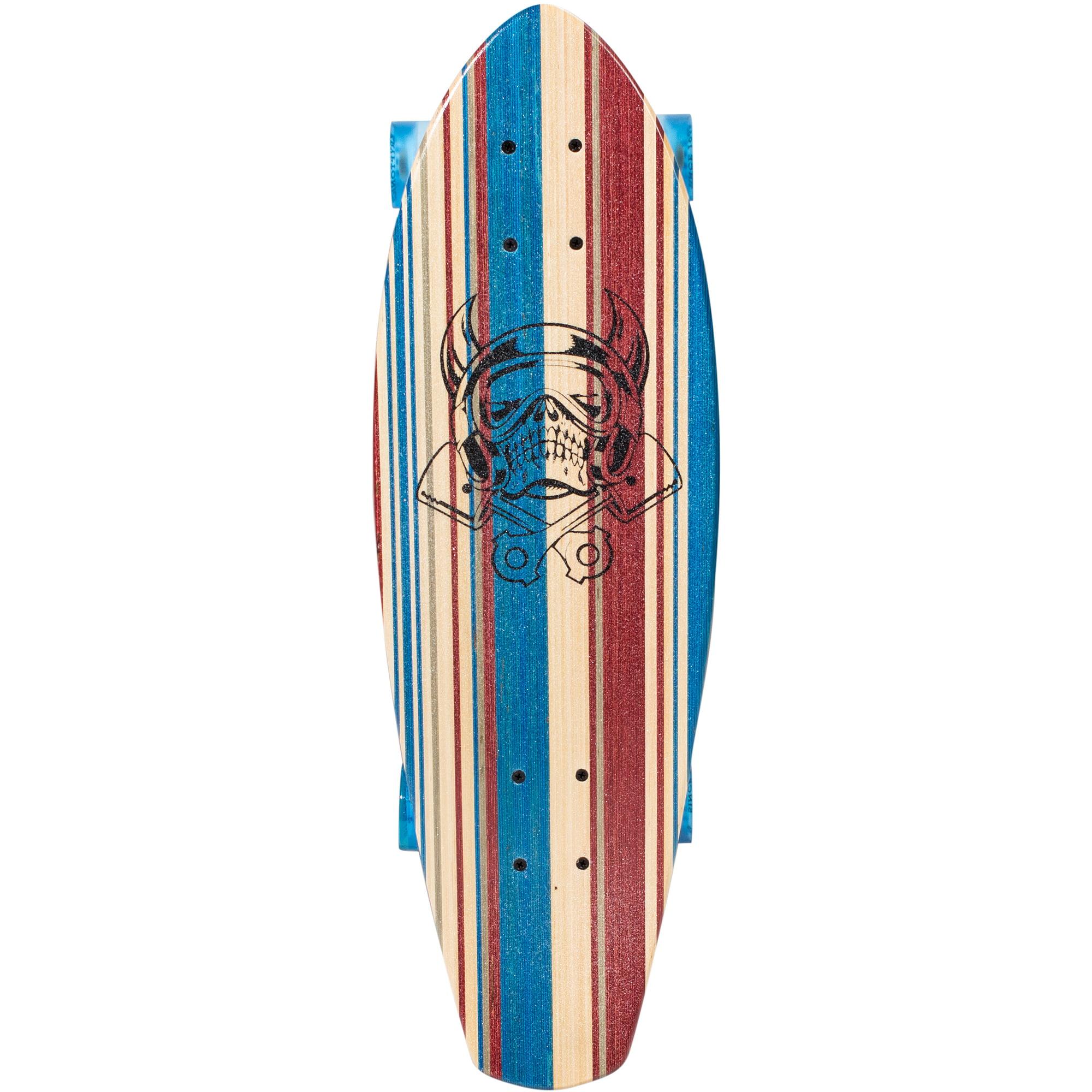 """Speed Demons 29"""" Cruiser Complete Skateboard"""