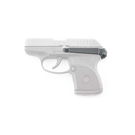 CLIP RUGER LC9/LC380 LH BLK