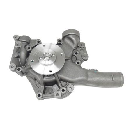 NEW WATER PUMP FITS MERCEDES ENGINE OM906LA OM924LA 906 200 51 01
