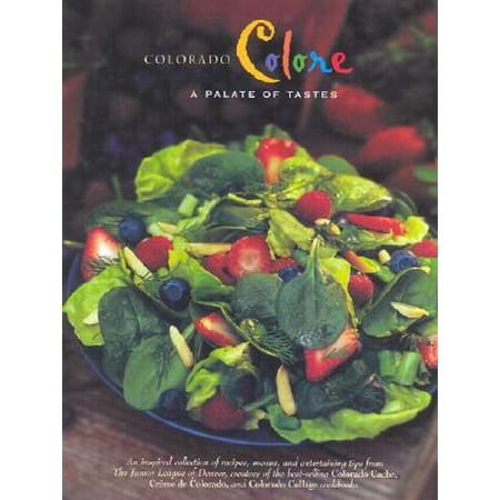Colorado Colore : A Palate of Tastes (Schwarze Colore)
