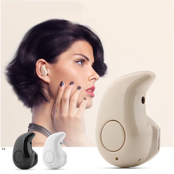 Bluetooth mini Eardrum Headphone