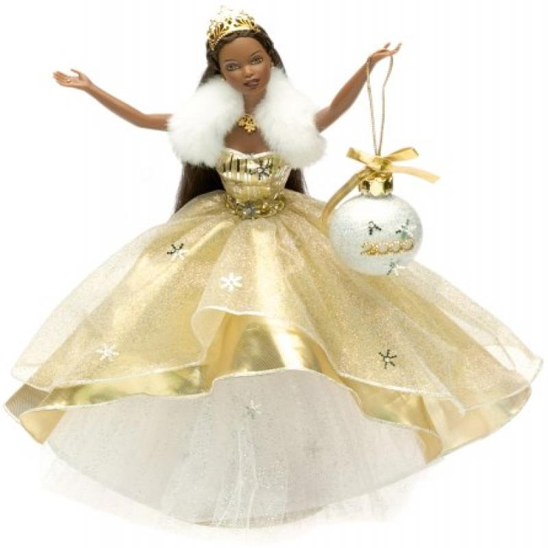 Mattel Celebration Barbie 2000 Special Edition - African American
